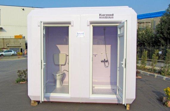 Toilet & Mandi Portabel 150x270