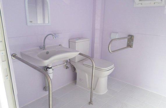 Toilet Penyandang Cacat Portabel 215x215