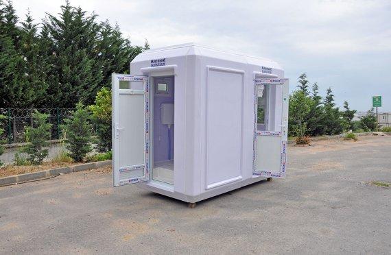Toilet & Mandi Keamanan Portabel 150x270