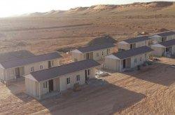 Konstruksi Prefabrikasi Algeria Pada Konstruksi Situs Kompleks