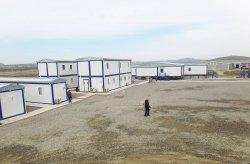 Lokasi konstruksi jaringan pipa gas alam ke Eropa dipasok oleh Karmod