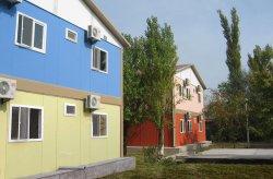 Bangunan Komersial Modular