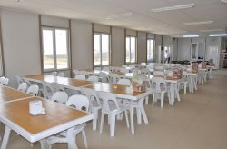 Hotel Bangunan Prefabrikasi