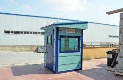 Kabin Anti Peluru