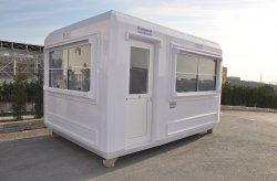 kabin-modular