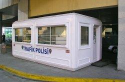 Kabin Modular
