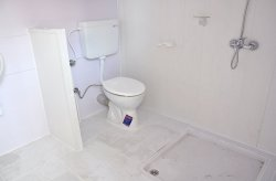 Kabin Toilet/Shower