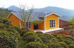 Model Rumah Prefabrikasi