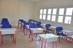 Ruang Kelas Portabel