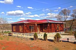 rumah modular