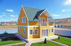 rumah modular semarang