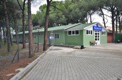 Rumah Sakit dan Klinik Modular