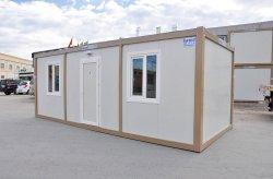 solusi bangunan modular