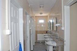 Unit WC-Shower Prefabrikasi